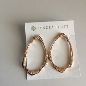 Kendra Scott Livi Earrings
